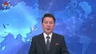 Nordkorea droht Amerika mit erbarmungslosem Angriff