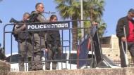Streit um Apartheidsbericht bei den Vereinten Nationen