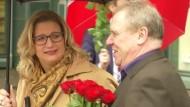 SPD will im Saarland stärkste Kraft werden