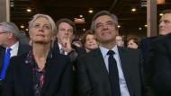 Auch gegen Fillons Ehefrau Ermittlungsverfahren eingeleitet
