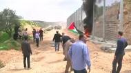 Israel genehmigt neue Siedlung im Westjordanland