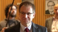 Generalbundesanwalt vor Amri-Untersuchungsausschuss