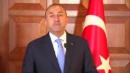 Türkei weist Vorwürfe als falsch zurück