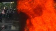 Zwei weitere Tote bei Protesten in Venezuela