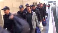 Hunderte Festnahmen bei Razzien in der Türkei