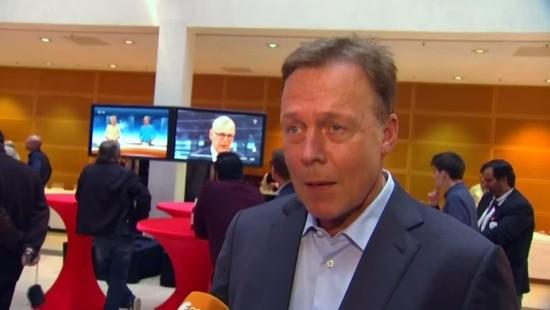 Oppermann gratuliert Macron