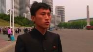 Nordkoreaner werfen CIA Verschwörung vor