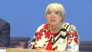 Roth wirft Türkei Dialogverweigerung vor