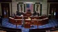 Repräsentantenhaus stimmt für schärfere Sanktionen gegen Russland