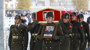 Warum Erdogan die Grenze öffnete