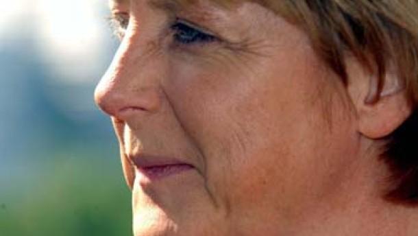 Beifall für Merkels Contra-Haltung