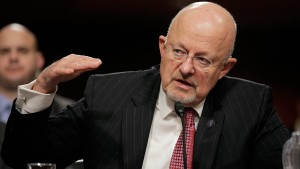 Clapper: Kann weiteren Fall Snowden nicht ausschließen