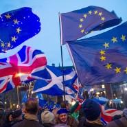 Brexit: Über 3,8 Millionen EU-Bürger wollen Bleiberecht