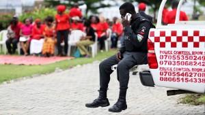 Boko Haram entführt mehr als  20 Frauen