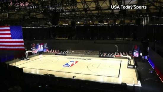 NBA will Wahllokale einrichten