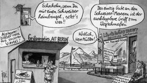 Die Schweizer im Risiko