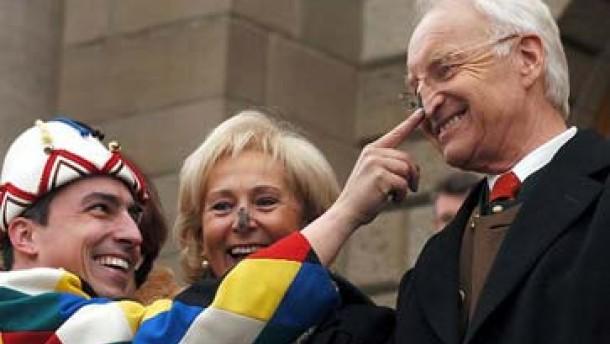 """""""Sorgt für Bewegung im Föderalismus-Streit"""""""