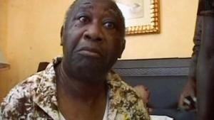 Gbagbo in Abidjan festgenommen