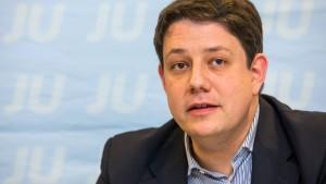 Junge CDU-Politiker kritisieren Pläne für Ausbau der Sozialleistungen