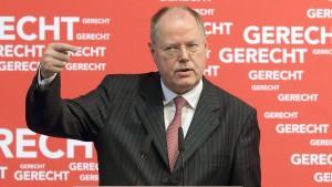 """""""Bundeskanzler verdient zu wenig"""""""
