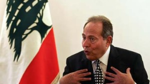 Lahoud: Keine verfassungsmäßige Legitimität