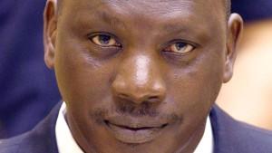 Kongolesischer Milizenführer schuldig gesprochen