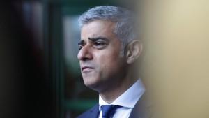 Londons Bürgermeister lehnt Trump-Besuch ab