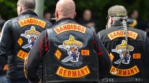 """""""Bandidos"""" dürfen ihre Kutten anbehalten"""
