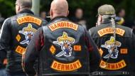 Bandidos dürfen ihre Kutten anbehalten