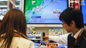 Nordkorea löst mit Raketenstart Kritik aus