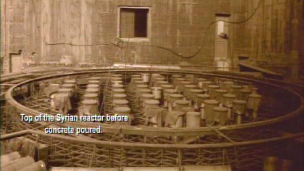 Plutonium für Teheran