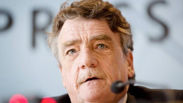 Groschek soll neuer Chef der SPD in NRW werden