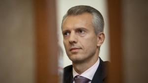 """""""Frau Timoschenko ist im Kriegszustand"""""""