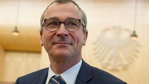 Neue Vorwürfe gegen Volker Beck