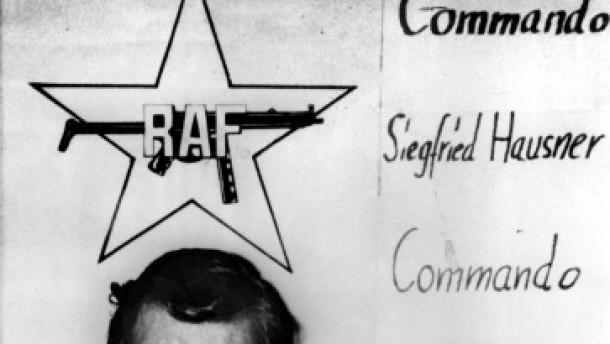 Empörung über früheren RAF-Terroristen Wagner