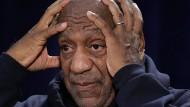 Bill Cosby soll sich in Missbrauchsfall äußern