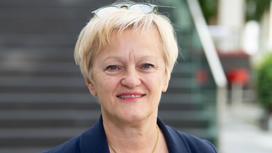Geht durch alle Instanzen: die Grünen-Politikerin Renate Künast