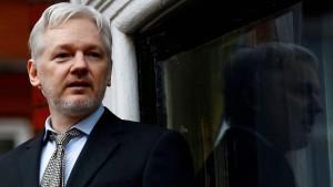 Auch Biden-Regierung fordert Assanges Auslieferung