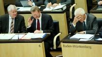 Stimmte nach langen Verhandlungen zu: Baden-Württembergs Regierungschef Winfried Kretschmann (Grüne, rechts) im Bundesrat