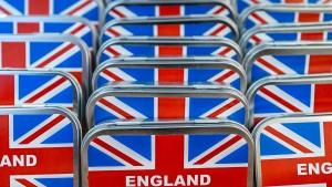 In der Bundesregierung wächst der Frust wegen London