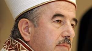 Wächter über den türkischen Islam