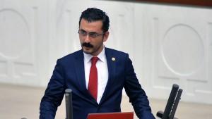 Bekannter Oppositionspolitiker in Türkei verhaftet