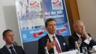 Enttäuschung treibt der AfD die Wähler zu