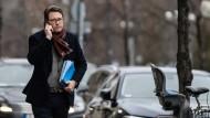 CSU-Generalsekretär: Null Spielraum bei Flüchtlingen