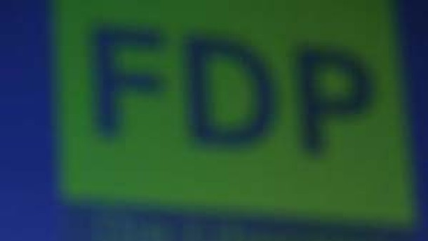 FDP für Untersuchungsausschuß