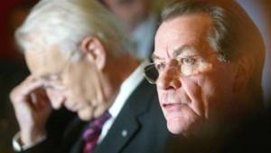 Stoiber fordert große Diskussion über Staatsreform