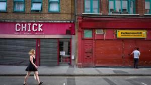 Berater empfehlen britischer Regierung zweiten Lockdown