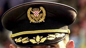 Kroate Gotovina auf den Kanaren verhaftet
