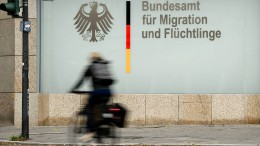 Politiker empört über Bremer Bamf-Skandal