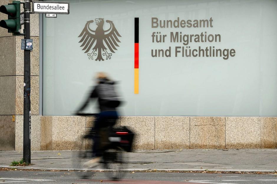 Bamf Stellenangebote Berlin